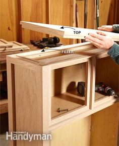 DIY Furniture - pin now, read later