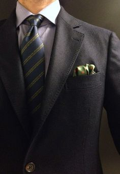 Brunello Cucinelli  Barba Andrews Ties Thrifted PS