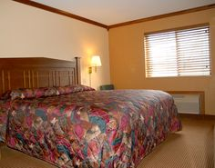 Newly Remodeled Rooms
