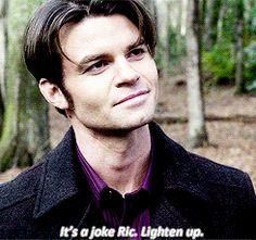 Elijah Vampire Diaries, Vampire Boy, Vampire Diaries The Originals, Daniel Gillies, Elijah The Originals, Vampier Diaries, Original Vampire, Joseph Morgan, Guys And Girls