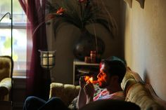 The Life of a Pot Critic: Clean, With Citrus Notes - NYTimes.com
