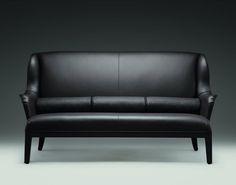 Bottega Veneta bench for Poltrona Frau