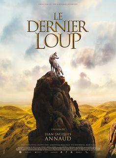 Le dernier loup - Jean-Jacques Annaud - 25 février 2015 - Mars distribution