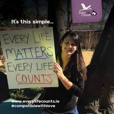 Every Life Counts!