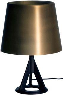 Tom Dixon Base Table Lamp | 2Modern Furniture & Lighting