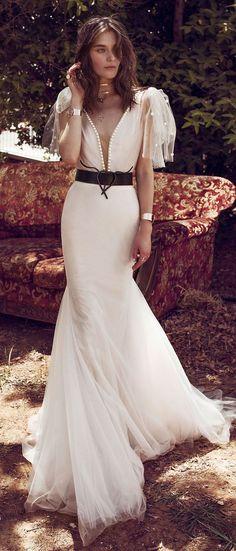 Zahavit Tshuba Wedding Dresses – Nostalgia Bridal Collection