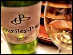 El Alma del Vino.: Bodegas González-Puras Blanco Joven 2013.