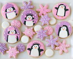 3 вида новогоднего печенья | Дизайн интерьера, декор, архитектура, стили и о многое-многое другое