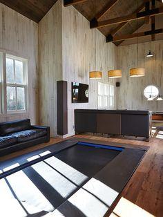 #trampoline #indoor #gymnastics #home