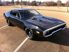 72 plymouth satellite sebring