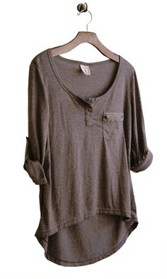 i love loose tops, this could easily be worn with sweatpants for a lazy movie night or paired with a chunky knit scarf, black leggings, a leather jacket and knee high boots or an outfit out