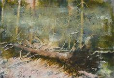 Annette hammaren Painting, Art, Art Background, Painting Art, Paintings, Kunst, Drawings, Art Education