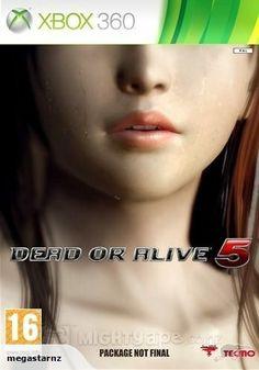Dead or Alive 5 (Xbox 360) - New!!! | Trade Me