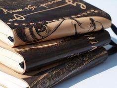 Anne Boleyn journal! LOVE it!