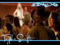 Crazier - Taylor Swift (Official Music Video) I LOVE THIS SONG!!