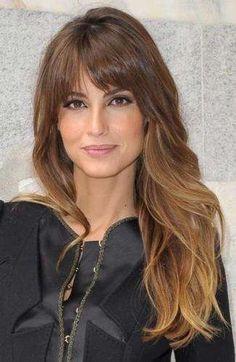 Holis!!! cortes de cabello y peinados para mujeres, este es bien casual y fácil espero les guste