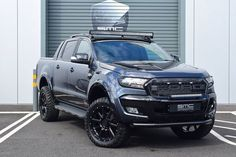 Spectrum Motor Centre Have A Great Selection Of Used Ford Ranger In Chester. If You Need A Used Car Then Visit Us For Quality Second Hand Ford Ranger In Cheshire Ford Ranger Wildtrak, Ford Ranger Raptor, Ford Raptor, Ranger Truck, Used Ford Ranger, 2019 Ford Ranger, Ford Ranger For Sale, Accessoires 4x4, Autos Ford
