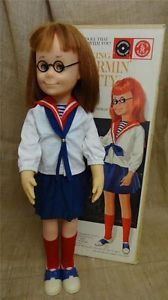 vintage 1960s charming chatty cathy dolls | Details about Vintage 1960s AUBURN Mattel CHARMIN' CHATTY Doll ORIG ...