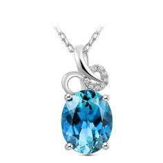 925 Sterling Silver Necklace With Big Round Blue Topaz Or Amethyst #jewelry #fashionjewelrystores #jewelryfashion #fashionjewelrywebsites #discountfashionjewelry #fashioncostumejewelry #goldfashionjewelry #fashionjewelrystore #fashionjewelryaccessories #fashionjewelrysets #trendyfashionjewelry #newfashionjewelry #fashionjewelryearrings #fashionandjewelry #fashionjewelrymanufacturers #mensfashionjewelry #buyfashionjewelry #jewelryinfashion #highfashionjewelry #costumefashionjewelry…