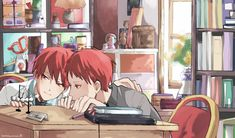 Đọc Truyện Kuroko no basket doujinshi - Bokushi & Oreshi - Trang 2 - Violeta - Wattpad - Wattpad Kiseki No Sedai, Akakuro, Akashi Seijuro, Saeran, Girly Drawings, Kagerou Project, 2d Character, Kuroko's Basketball, Cute Anime Guys
