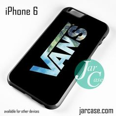 Vans Beach Style Phone case for iPhone 6 and other iPhone devices