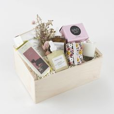 Comfort care deluxe gift box and diy ideas 9 gifts to give yourself this valentines day solutioingenieria Choice Image