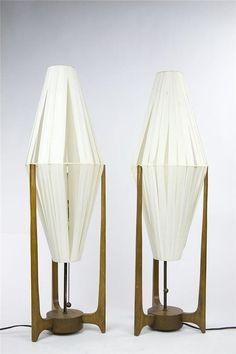Mid-Century Danish Beautiful 1950/60s Designer Pair of Teak
