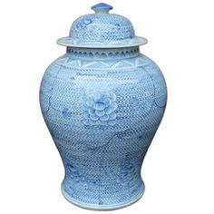 Temple Jar, Chain