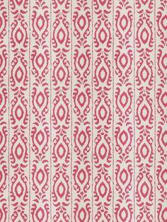 Stroheim Madagascar-Pink by Dana Gibson 4703805 Luxury Decor Fabric