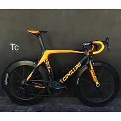 Cipollini Bike