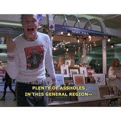 SLC Punk! hence why we're both trying to move... #GutermuthUp