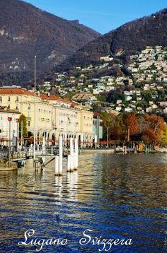 ...one of my many homes.around world....Worldly me...Lugano, Switzerland