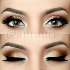 Beautiful Eyeshadow Ideas