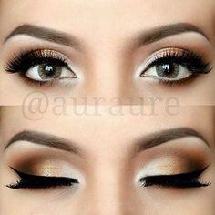 Beautiful Eyeshadow Ideas