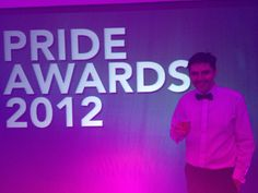 Jargon PR at CIPR PRide Awards - www.cipr.co.uk/prideawards