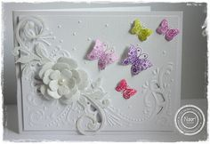 6002/0163 Noor! Design Vintage Border door Joyce Martens
