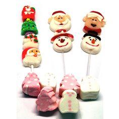 Amici, il Natale è alle porte. Su Dolcibonby trovate decine di idee e prodotti, buoni da mangiare e simpatici da mettere in tavola o da regalare. Venite a scoprire lecca lecca e marshmallow natalizi su https://www.dolcibonby.it/73-natale, vi aspettiamo! #natale