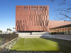 Wallis Annenberg Center for the Performing Arts, Beverly Hills, 2013 - Studio Pali Fekete architects [SPF:a]