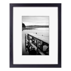 Americanflat 8 x 10 Picture Frame