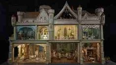 Colleen Moore's Fairy Castle - Museum of Science and Industry