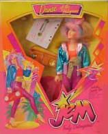 Jem ~ was truly outrageous! haha  *FLASH!  OMG can you tell this was my all time favorite sat morning cartoon!?!?