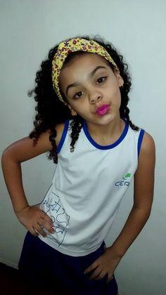 Apaixonada❤️Por nossa cliente linda#turbante #linda #kids #euusosoufloracessorios