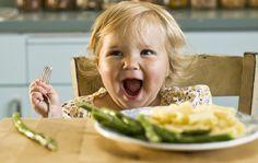 Solusi Mengatasi Bayi dan Balita yang Susah Makan