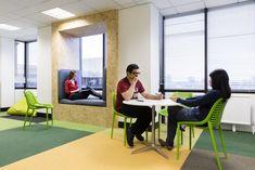 Kantar Worldpanel Offices – London