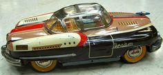 Toy Nomura Dream Car