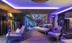 Sport & Wellness Resort Quellenhof – 5 S Sterne Hotel in Meran