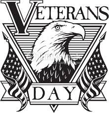 Attractive Veterans Day Clipart Black And White