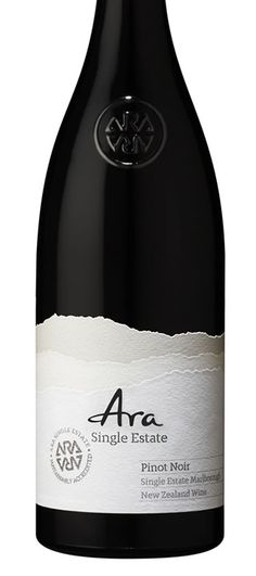 Ara Single Estate - Pinot Noir