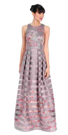 49 best Kay Unger images on Pinterest | Bride dresses, Cocktail ...