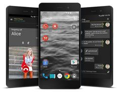 Bigger, Better Privacy-Focused Blackphone 2 Up For Pre-Order - NBC News